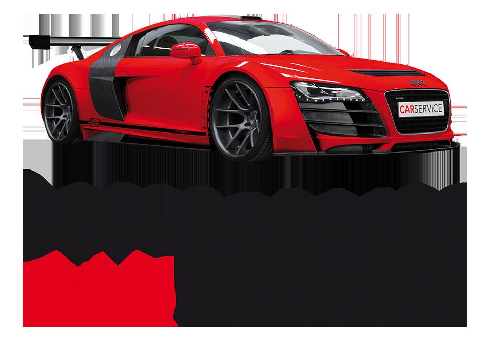 Car Service Carrozzeria